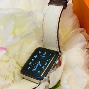 Hermes Accessories - Apple Watch Hermes series 3 GPS + Cellular